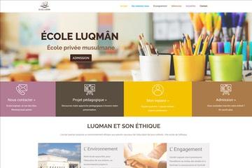 ecole-luqman-nouveau-site-web